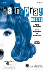 Hairspray (Medley) Sheet Music