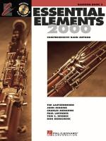Essential Elements 2000, Book 2 Bassoon Sheet Music