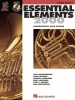 Essential Elements 2000, Book 2 French Horn Sheet Music