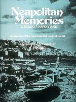 Neapolitan Memories Sheet Music