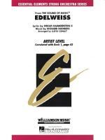 Edelweiss (From The Sound Of Music) Sheet Music