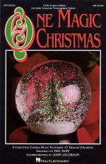 One Magic Christmas (Feature Medley) Sheet Music