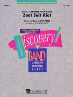 Zoot Suit Riot Sheet Music