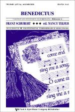 Benedictus Sheet Music Sheet Music