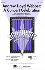 Andrew Lloyd Webber: A Concert Celebration (Medley) Sheet Music