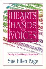 Hearts And Hands And Voices Sheet Music