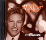 Steve Amerson Sings The Sanctuary Soloist #3 (High Voice) Sheet Music