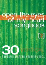 Open The Eyes Of My Heart 2 Sheet Music