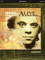 Israel And New Breed - Alive In South Africa Sheet Music