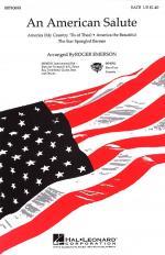 An American Salute (Medley) Sheet Music Sheet Music