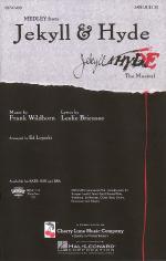 Jekyll & Hyde (Medley) Sheet Music Sheet Music
