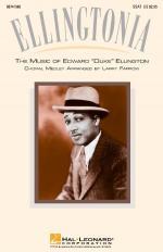 Ellingtonia - The Music Of Edward Duke Ellington (Medley) Sheet Music Sheet Music