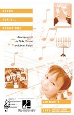 Songs For All Occasions (Collection) Sheet Music