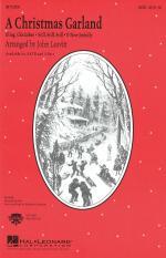 A Christmas Garland (Medley) Sheet Music Sheet Music
