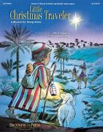 Little Christmas Traveler (Sacred Musical) Sheet Music