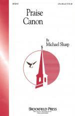 Praise Canon Sheet Music Sheet Music