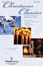 Christmas Classics (Collection) Popular Christmas Classics And Carols Sheet Music