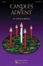Candles Of Advent Sheet Music
