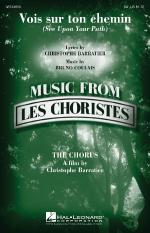 Vois Sur Ton Chemin (See Upon Your Path) From Les Choristes (The Chorus) Sheet Music Sheet Music