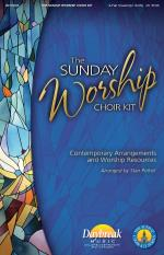 The Sunday Worship Choir Kit Sheet Music