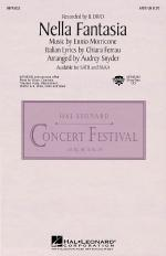 Nella Fantasia (In My Fantasy) Sheet Music Sheet Music