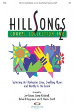 Hillsongs Choral Collection, Volume 2 Sheet Music