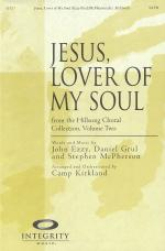 Jesus, Lover Of My Soul Sheet Music Sheet Music