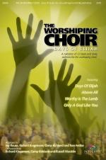 The Worshiping Choir Days Of Elijah Sheet Music