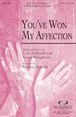You've Won My Affection Sheet Music