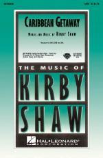 Caribbean Getaway Sheet Music Sheet Music