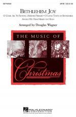Bethlehem Joy (Medley) Sheet Music Sheet Music