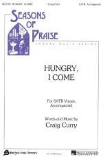 Hungry, I Come Sheet Music