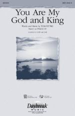 You Are My God And King Sheet Music Sheet Music