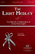 The Light Medley Sheet Music