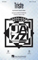 Triste Sheet Music Sheet Music