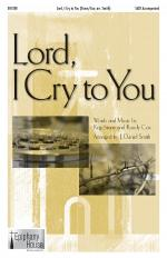 Lord, I Cry To You Sheet Music Sheet Music