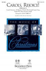 Carols, Rejoice! (Medley) Sheet Music