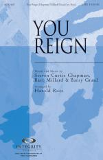 You Reign Sheet Music Sheet Music