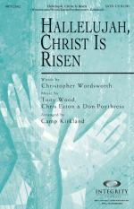 Hallelujah, Christ Is Risen Sheet Music
