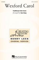 Wexford Carol Sheet Music Sheet Music