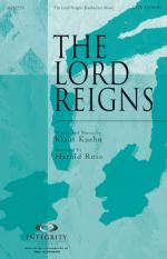The Lord Reigns Sheet Music