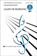 Light Of Morning Sheet Music Sheet Music