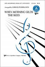 When Morning Gilds The Skies Sheet Music Sheet Music