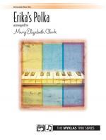 Erika's Polka - Sheet Music Sheet Music