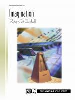 Imagination - Sheet Music Sheet Music