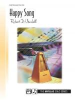 Happy Song - Sheet Music Sheet Music