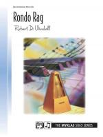 Rondo Rag - Sheet Music Sheet Music