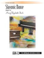 Slavonic Dance No. 1 - Sheet Music Sheet Music