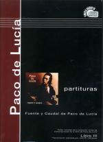 Paco de Luc Sheet Music