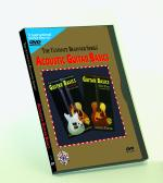 Ultimate Beginner Series: Acoustic Guitar Basics - DVD Sheet Music